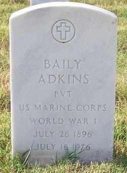 Baily Adkins
