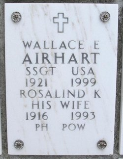 Rosalind K Airhart
