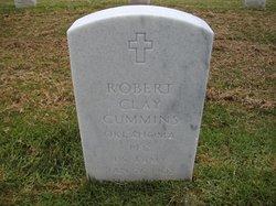 Robert Clay Cummins