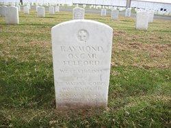 Raymond Oscar Fulford