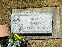 Josh M. Shaffer