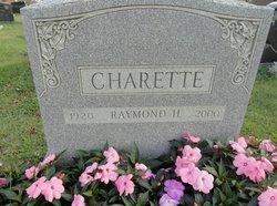 Raymond H Charette, Sr
