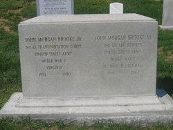 John Morgan Brooke, Jr.
