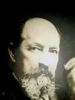 Alfred Eleazor Shepperd