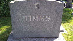 Harriet <I>Sisam</I> Timms
