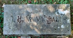 Thomas H McMichael