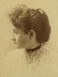Ida Emma <I>Pendery</I> Howard
