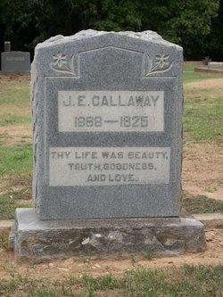 Joseph E. Callaway