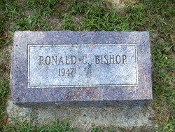 Ronald Charles Bishop