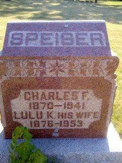 Charles Frederick Speiser