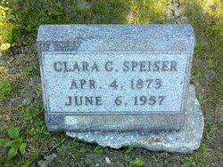 Clara C. Speiser