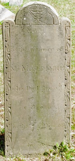 Moses Smith