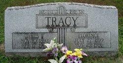 Florence Opal <I>Taylor</I> Tracy