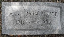 A. Nelson Bruce