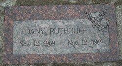 Dany Ruthruff