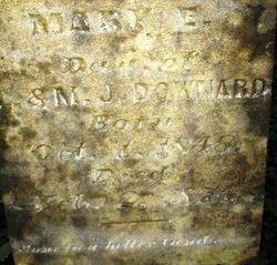 Mary E. Downard