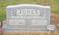 Allen Lee Jones