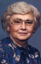 Joanne Weimer <I>Fritz</I> Heisler
