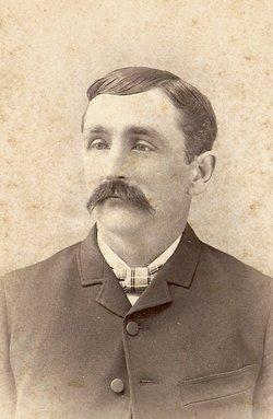 Joseph Harrison Newkirk