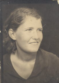 Bertha Lee Barnard Franklin 1914 1996 Find A Grave Memorial