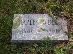 Harley O'Dell