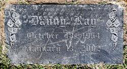 Danny Ray Harvell