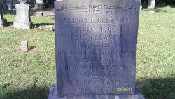 Selina E Gleason