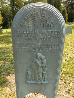 William Alfred Hall