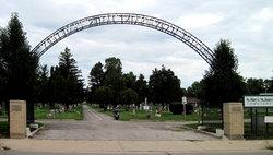 Saint Marys and Saint James Cemetery