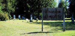 Cranston Cemetery