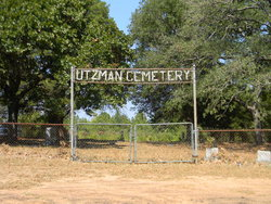 Utzman Cemetery