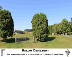 Solum Cemetery