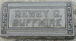 Dewey Guss Buffmire