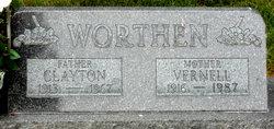Peter Clayton Worthen