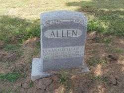 Elkanah Allen