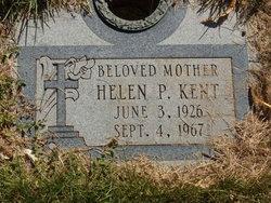 Helen P Kent