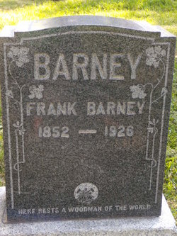 Frank Barney