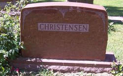 Anna D Christensen