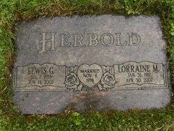 Lewis Gene Herbold