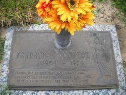 Kenneth Gene Compton