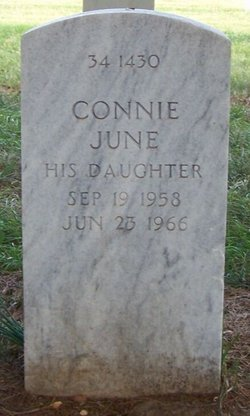 Connie June Agee