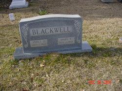 James Dunston Blackwell