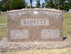 Iris <I>Wolery</I> Barrett