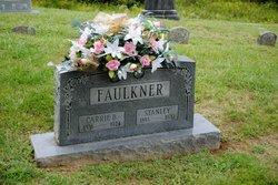 Carrie Bessie <I>Curry</I> Faulkner