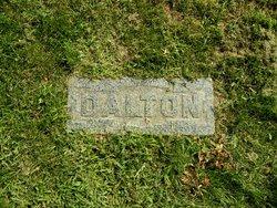 Mary Theresa <I>McGlone</I> Dalton