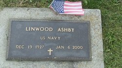 Linwood Ashby