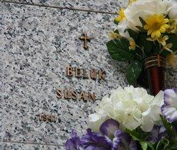 Susan McCague <I>Meyer</I> Beluk