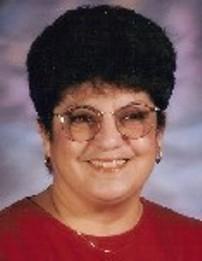 Loretta May <I>Reyes</I> Tarango