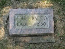 John Baddo