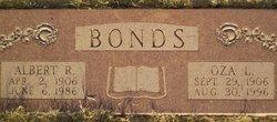 Albert Rye Bonds